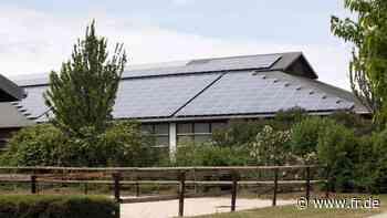 Erneuerbare Energien und innovative Antriebe - Frankfurter Rundschau