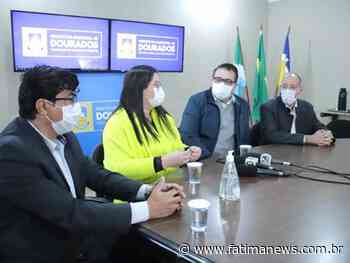 Com 203 mortes Covid, Navirai contabiliza 465 casos ativos: Prefeita pede ajuda à cidades da região - Fátima News