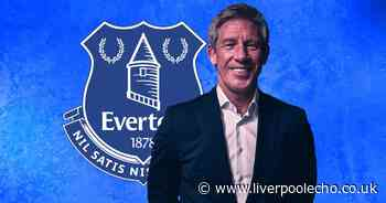 Everton new manager - Marcel Brands' 'preferred option'