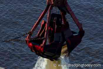 Dredging proposed for Swan River - Dredging Today