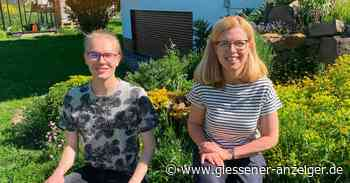 Kerstin Gromes zu Gast bei Jakob Nolte in Laubach - Gießener Anzeiger