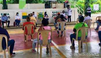 Alcaldía de María la Baja propició feria para productores agropecuarios - Caracol Radio