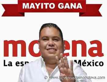 Gana Mayito López en San Juan de Sabinas - La Prensa De Monclova