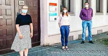 Caritasverband Saar-Hochwald bietet in Merzig Schuldnerberatung - Saarbrücker Zeitung
