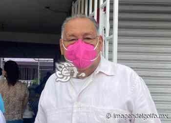 Pesé atraso en algunas casillas de Veracruz, jornada electoral con calma: Cano Luna - Imagen del Golfo