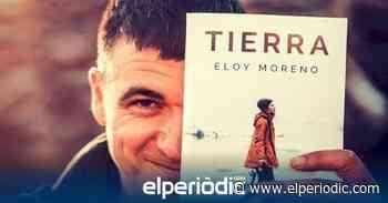 El escritor Eloy Moreno visita este viernes Oropesa en su irrepetible gira de 'Tierra' - elperiodic.com