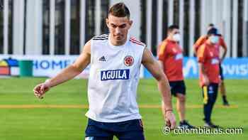 Los inicios de Santos Borré: Así se formó el goleador - AS Colombia