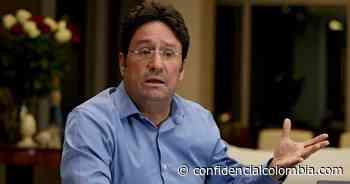 Pacho Santos comenzó a despedirse de la Embajada de Colombia en los Estados Unidos - Confidencial Colombia