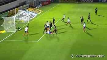 RB Bargantino y Bahía empatan en el festín de los goles; Santos logra su primer triunfo - BeSoccer