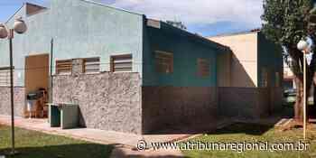 Brinquedoteca Municipal de Cravinhos passa por reforma - A Tribuna Regional