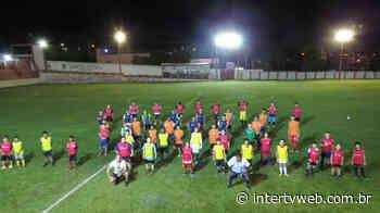 Cravinhos participa do Dia do Desafio 2021 - Intertv Web