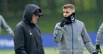Lucas Digne breaks silence on Carlo Ancelotti Everton exit