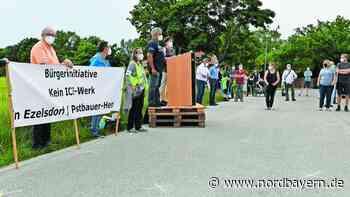 Bürger formieren sich gegen ICE-Werk zwischen Postbauer-Heng und Ezelsdorf - Nordbayern.de
