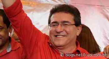 Ex-prefeito de Serra Talhada, Luciano Duque será candidato pelo PT em 2022 em Pernambuco - Blog de Jamildo - NE10