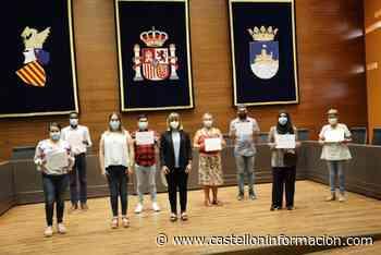 Termina con éxito la Escuela de Acogida de Oropesa del Mar - Castellón Información