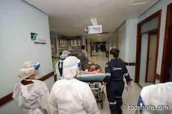 SES-AM requisitou Hospital Nilton Lins, mas diz que não efetuou pagamentos - Toda Hora