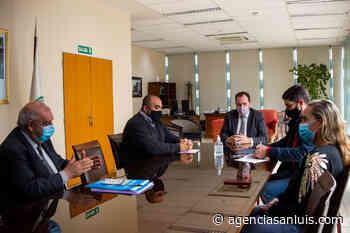 Abrirán oficinas de empleo en Villa Mercedes, Buena Esperanza y Nueva Galia - Agencia de Noticias San Luis