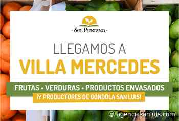 La venta directa de Sol Puntano llega a Villa Mercedes - Agencia de Noticias San Luis