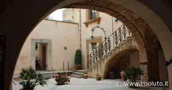 Due texani investono a Sambuca, un palazzo storico sarà location per matrimoni di lusso - Risoluto