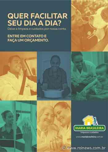 Maria Brasileira inaugura hoje, dia 07/06 em Rolim de Moura - ROLNEWS