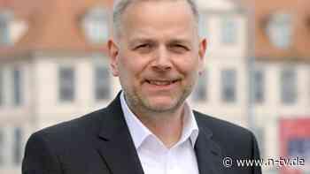 Holm wertet Ergebnis von Sachsen-Anhalt als Rückenwind - n-tv NACHRICHTEN