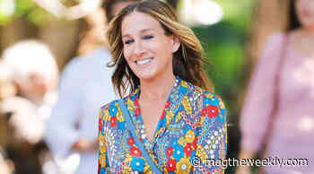 Sarah Jessica Parker celebrates son James Broderick's high school graduation | Glitterati - MAG THE WEEKLY - Mag The Weekly Magazine