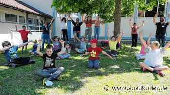 Waldshut-Tiengen: Spaß in den Pfingstferien trotz Corona-Pandemie - SÜDKURIER Online