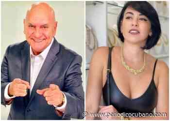 ¿Carlos Otero coquetea con Imaray Ulloa? - Periódico Cubano
