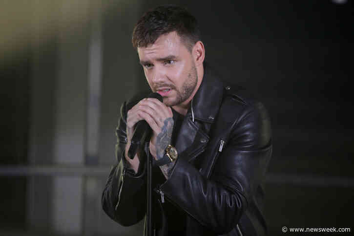 Liam Payne Says One Direction Would Have Killed Him If It Carried On - Newsweek