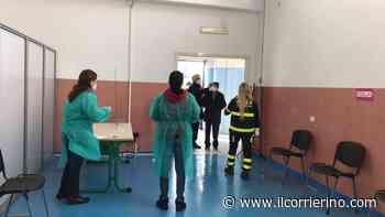 Da Castellammare a Gragnano Open day del vaccino, ci si può presentare direttamente al centro - Le prenotazioni aperte da questa sera dai - IlCorrierino.com