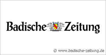Hoffnung auf den Sommer - Teningen - Badische Zeitung