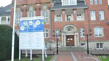 Papenburg: Kandidat Kleinhaus geht auf Mitbewerber Pott und CDU los - NOZ