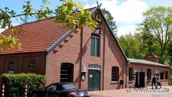 Golfclub Papenburg restauriert historische Fassade des Gutshof-Pferdestalls - NOZ