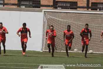 Medellín intensifica trabajos: así avanza otra semana de pretemporada - FutbolRed