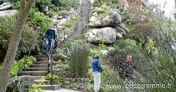 Le jardin exotique et botanique de Roscoff séduit à l'occasion des Rendez-vous nationaux aux jardins - Le Télégramme