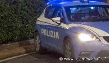 FORLI': Non si ferma all'alt della polizia e viene inseguito per le vie della città, arrestato 26enne - Teleromagna24