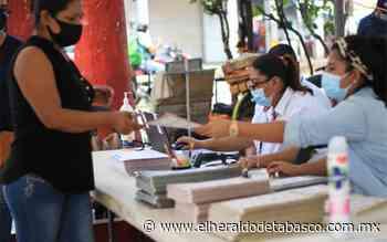 Comercios en Villahermosa ofrecen descuentos a votantes - El Heraldo de Tabasco