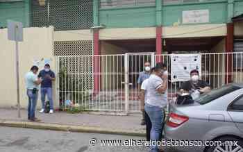 Surgen inconformidades en casilla especial de Villahermosa - El Heraldo de Tabasco