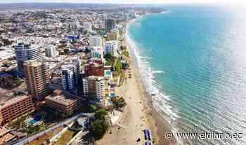 Lo que ocurre frente a Manta es un enjambre sísmico, dice sismólogo - El Diario Ecuador