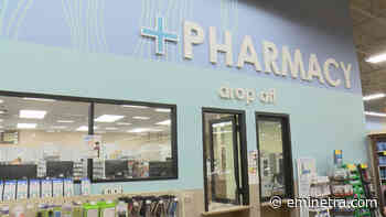 Kroger, the parent company of Dillons, launches $5 million giveaway to encourage COVID-19 vaccinations – Wichita, Kansas - Eminetra.com