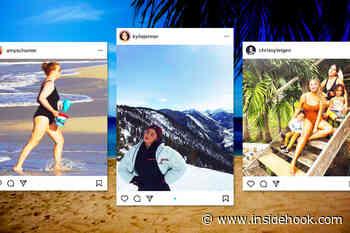 How Long Will Vacation Posting Remain a Social-Media Faux Pas? - InsideHook