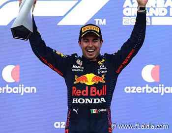 """Honda: """"Bakú ha ofrecido una carrera caótica; seguiremos trabajando duro para seguir ganando"""" - F1aldía"""