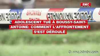 Comment s'est déroulé l'affrontement mortel à Boussy-Saint-Antoine? - BFMTV.COM