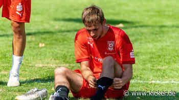 Wechsel innerhalb der Liga: Kay Seidemann zieht es von Merseburg nach Erfurt - kicker