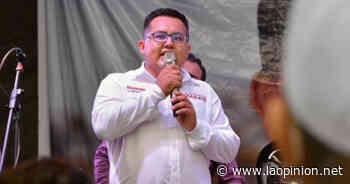 Con amplia ventaja gana Luis Ronaldo Zárate diputación local de Coatepec - La Opinión