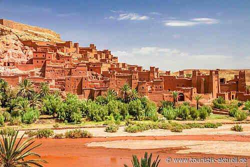 Marokko öffnet Grenzen für Urlauber