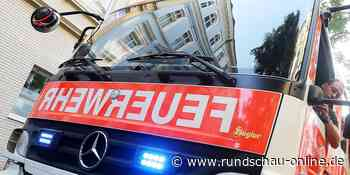 Mechernich: Patient verursacht Krankenhausbrand, aber die Mitarbeiter reagieren schnell - Kölnische Rundschau