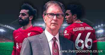 Liverpool players plummet in transfer value to hand FSG new problem