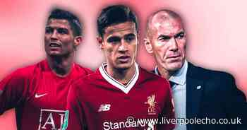 Philippe Coutinho and Liverpool have done something Zidane and Ronaldo couldn't