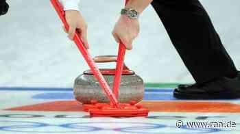 Deutsche Curlerinnen weiter im Rennen um Olympia-Ticket - RAN